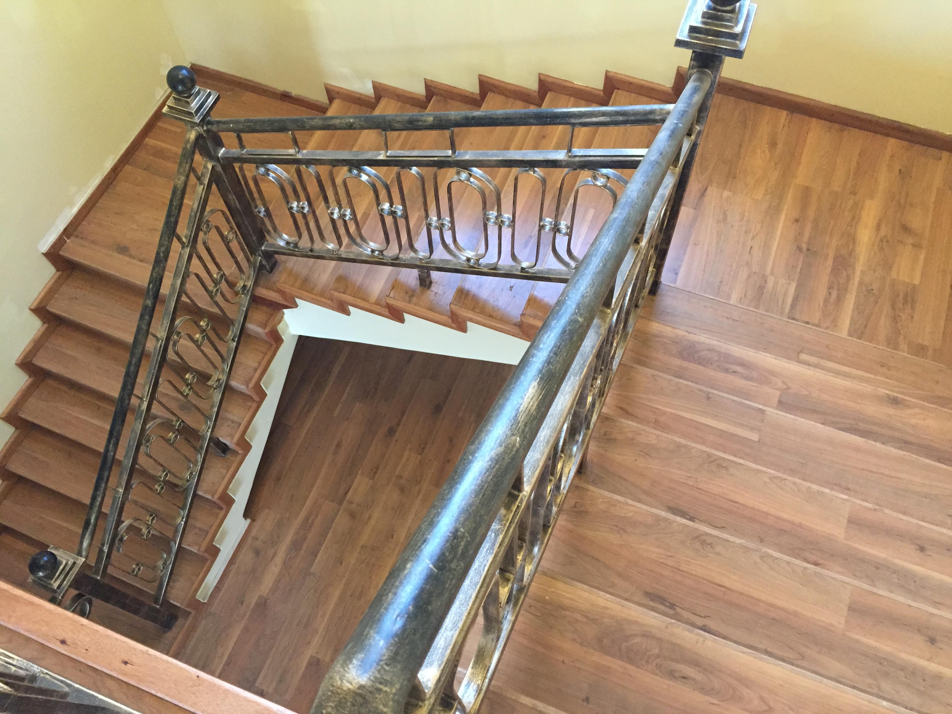 PERGO®  Stairs