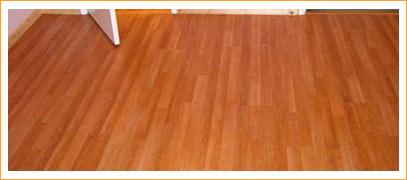 Laminate Floor Kenya