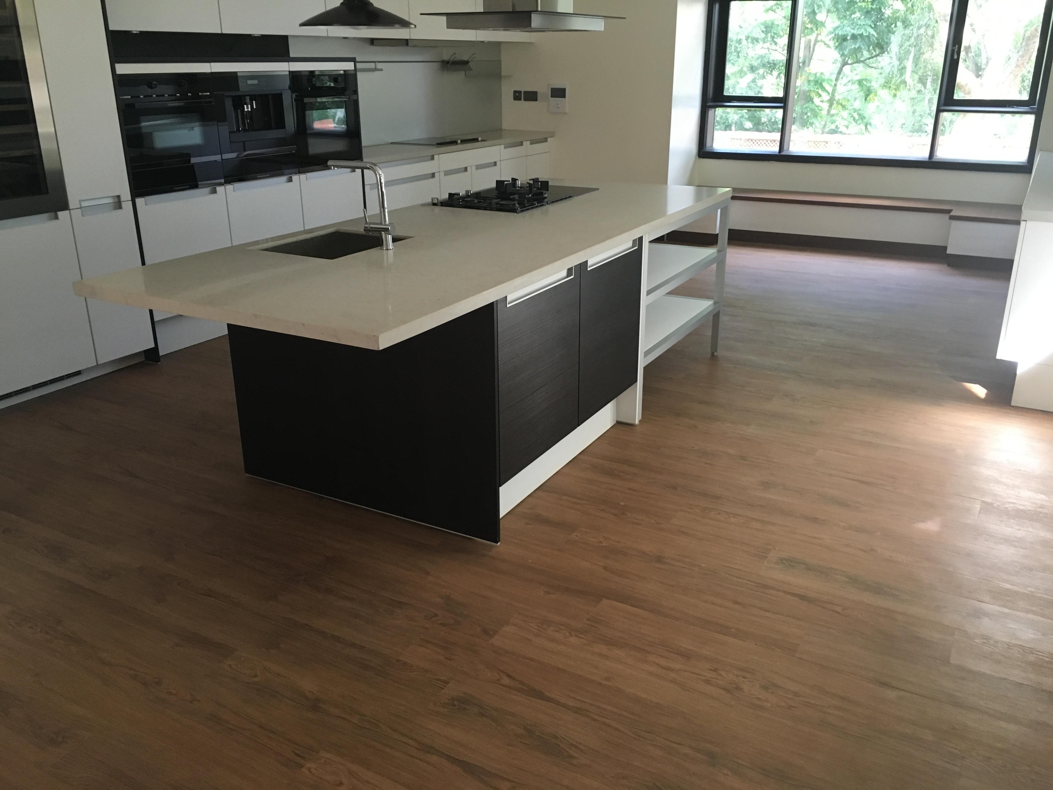 Original PERGO® Luxury Vinyl Flooring Natural Oak Spring Valley Nairobi.