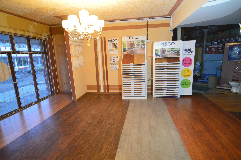 Nakuru PERGO® Floor Design Centre