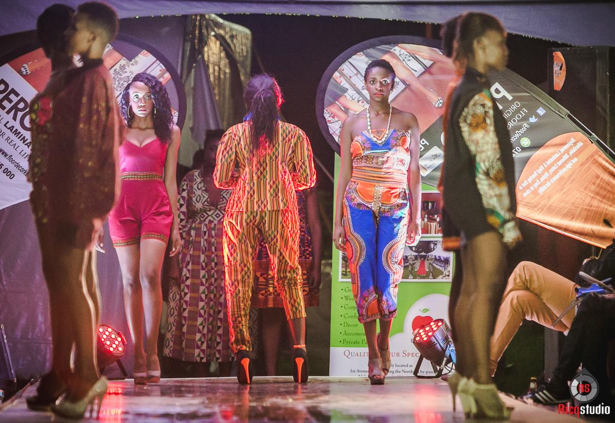 Kiambu Fashion Week PERGO® on heels!