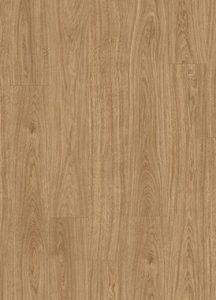 Natural Oak LVT